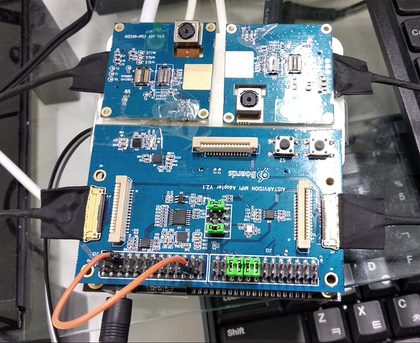 What I need to do with MIPI adater? - Mezzanine Support - 96Boards Forum